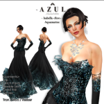 Azul Gown, 2014